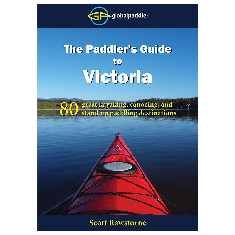 The Paddler's Guide to Victoria