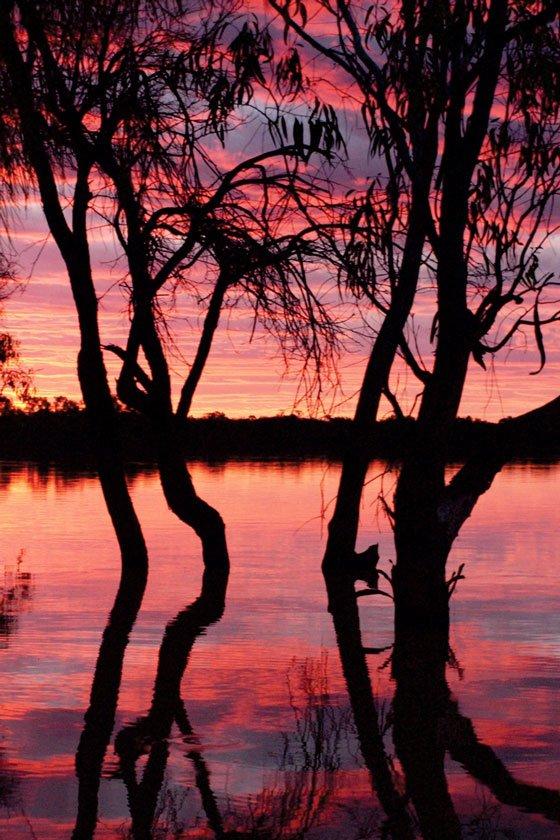 Lake Dunn, Queensland
