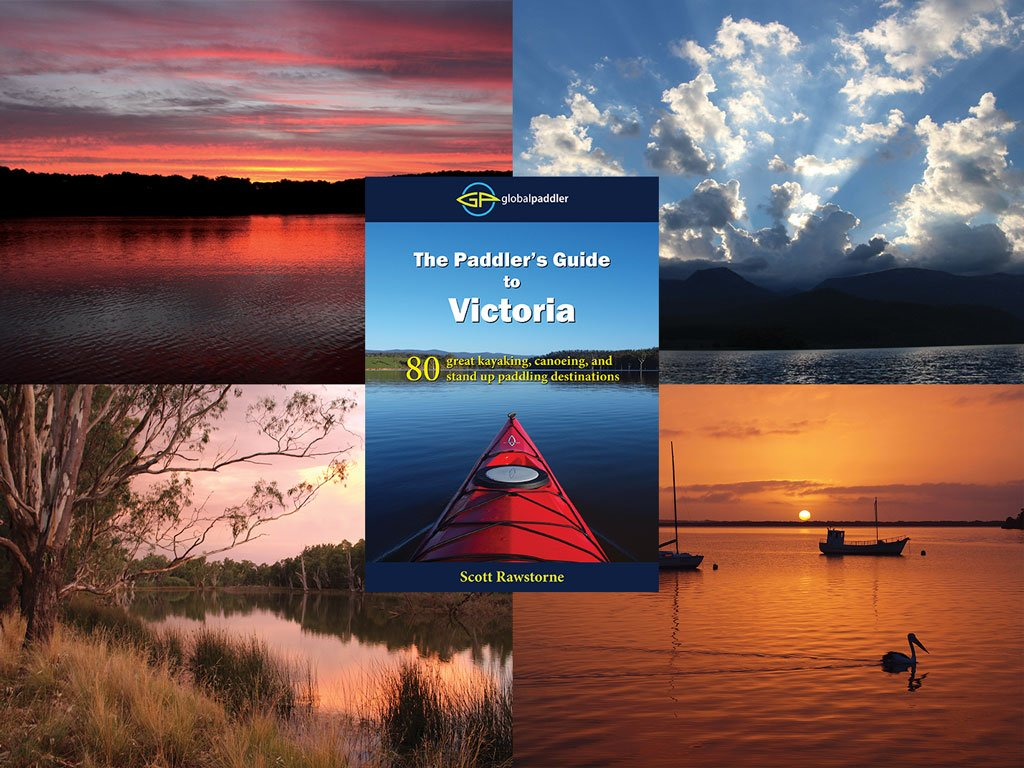 The Paddler's Guide to Victoria Montage