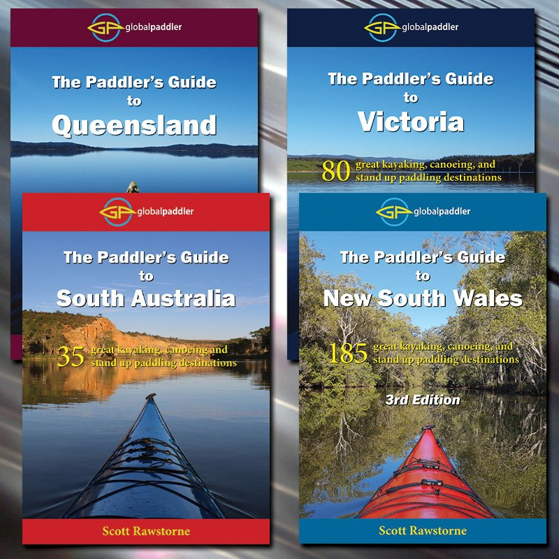 The Paddler's Guide Collection