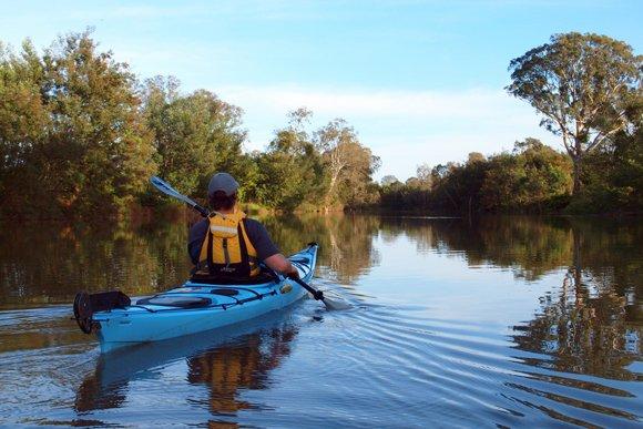 Maffra Paddle Trail Image 1